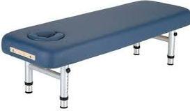 Blue Massage Table