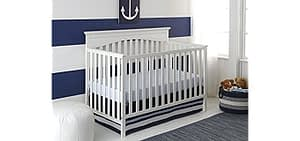 crib bed